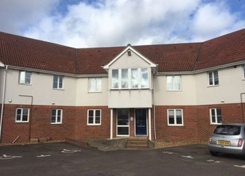 Thumbnail 1 bed flat for sale in Longcroft Lane, Marston Moretaine, Bedford