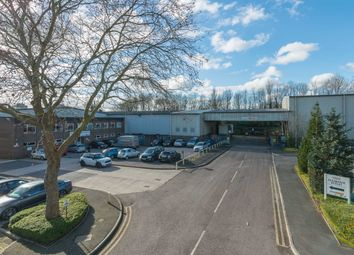 Thumbnail Industrial for sale in Unit 3 Crompton Road, Groundwell Industrial Estate, Swindon