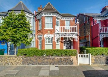 Thumbnail 4 bed end terrace house for sale in Dewsbury Road, London