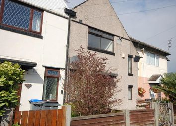 Thumbnail 2 bed terraced house to rent in Millington Avenue, Blackpool