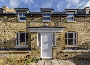 Thumbnail 3 bed terraced house for sale in Park Lane, Richmond