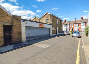 Thumbnail Warehouse for sale in Darnley Road, Gravesend, Kent