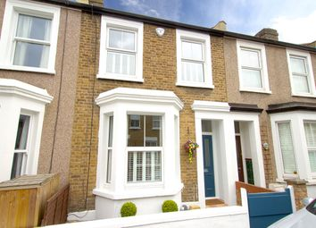 Thumbnail 2 bed terraced house for sale in Northfield Road, Ealing