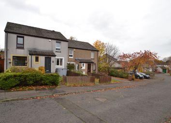Thumbnail 2 bed terraced house for sale in Fauldburn, Edinburgh