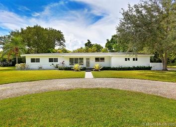 Thumbnail 4 bed property for sale in 12100 Sw 69th Ct, Pinecrest, Florida, 12100, United States Of America