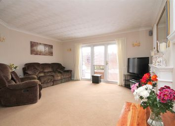 Thumbnail 4 bedroom bungalow for sale in Fordbridge Close, Chertsey