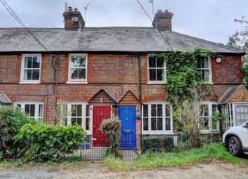 Thumbnail 2 bed cottage for sale in Church Path, Lane End, High Wycombe