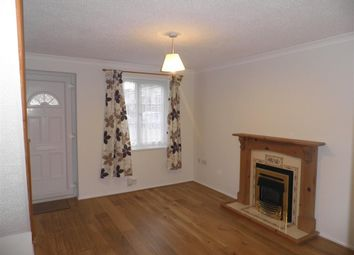 Thumbnail 2 bed property to rent in Castle Carey Gardens, Plymouth