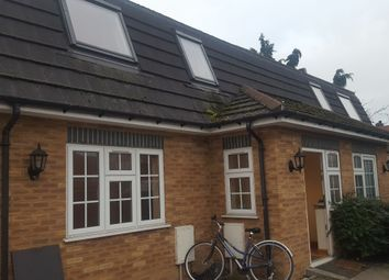 Thumbnail 4 bed semi-detached house to rent in Maple Crescent, Slough