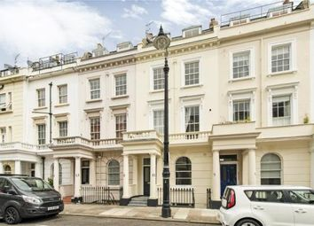 Thumbnail 1 bedroom flat for sale in Winchester Street, London