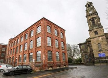 Thumbnail 2 bed flat to rent in St. Thomas's Place, Stockport