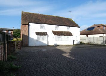 Thumbnail 5 bed detached house for sale in Filmer Road, Bridge, Canterbury