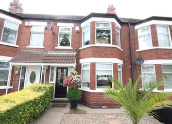 3 bed terraced house for sale in National Avenue, Hull HU5