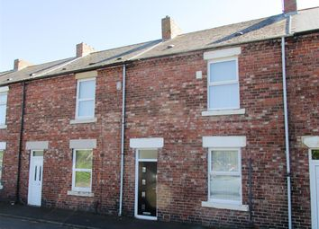 Thumbnail 2 bed terraced house for sale in Maud Street, Lemington, Newcastle Upon Tyne