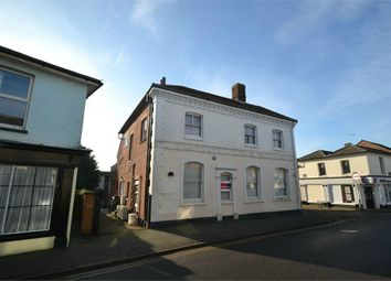 Thumbnail Studio for sale in High Street, Brightlingsea, Colchester, Essex