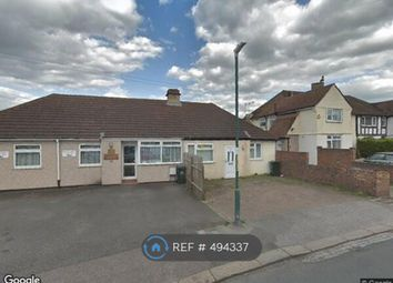 Thumbnail 2 bed bungalow to rent in Lawrence Hill Road, Dartford
