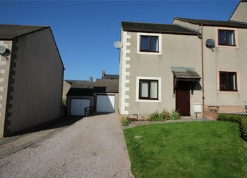 Thumbnail 2 bed end terrace house for sale in 18 Hothfield Court, Appleby-In-Westmorland, Cumbria