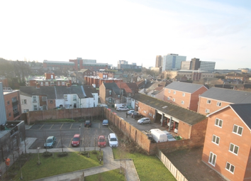 Thumbnail 3 bedroom flat for sale in Litherland Road, Bootle