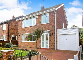 3 bed detached house for sale in Avondale Avenue, Hazel Grove, Stockport, Cheshire SK7