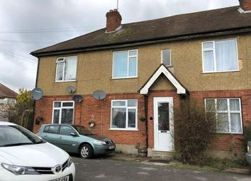 Thumbnail 2 bed maisonette to rent in Braund Avenue, Greenford