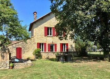 Thumbnail 3 bed detached house for sale in Thenac, Dordogne, Aquitaine, France