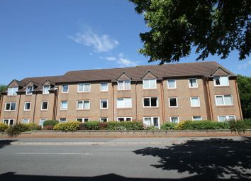 Thumbnail 2 bed flat for sale in Priory Road, Wells
