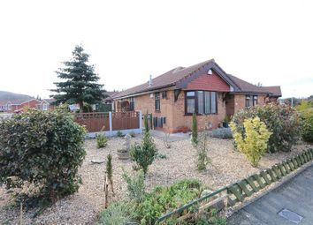 Thumbnail 2 bed detached bungalow for sale in Maes Cybi, Abergele, Conwy