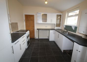 Thumbnail 2 bedroom terraced house to rent in South Milton Street, Plymouth