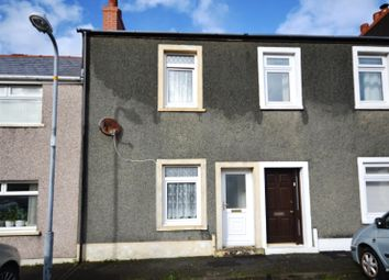 Thumbnail 2 bed terraced house for sale in Charles Street, Neyland, Milford Haven