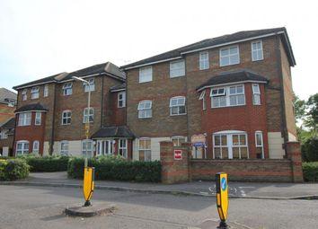Thumbnail 2 bedroom flat for sale in Wingate Court, Aldershot
