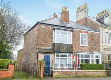 Thumbnail 2 bedroom property for sale in The Green, Acomb, York, North Yorkshire