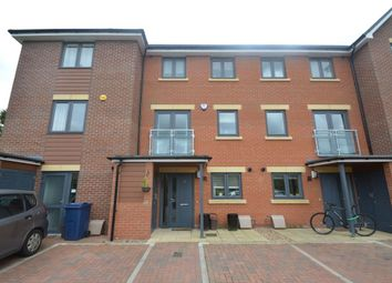 Thumbnail 3 bed terraced house to rent in Bartlett Place, High Wycombe