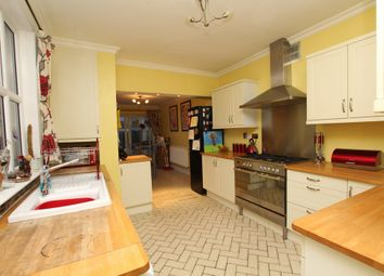 Thumbnail 3 bedroom detached house for sale in Leicester Road, Hinckley
