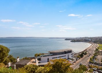 Thumbnail 2 bed flat for sale in Marine Palms Warren Road, Torquay