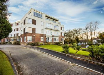 Thumbnail 2 bed flat for sale in 7 Sandringham Court, Newton Mearns