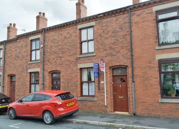 Thumbnail 2 bed terraced house for sale in Mill Lane, Leigh