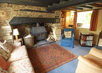 Thumbnail 3 bed cottage for sale in Station Road, Launton, Bicester