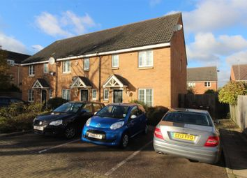 Chaucer Grove, Borehamwood WD6. 3 bed end terrace house