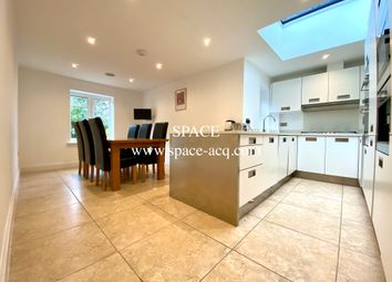 Thumbnail 3 bed flat for sale in Jfk House, Royal Connaught Park, Bushey