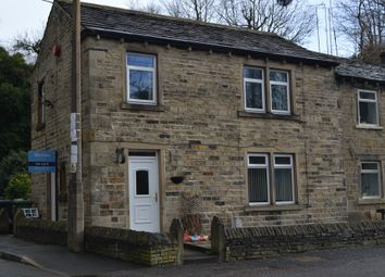 Thumbnail 2 bed end terrace house to rent in East Street, Jackson Bridge, Holmfirth