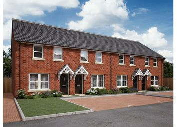Thumbnail 2 bed end terrace house for sale in 40% Shared Ownership - Great Oldbury, Stonehouse