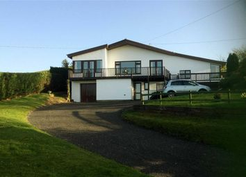 Thumbnail 4 bed property for sale in Aberystwyth, Ceredigion