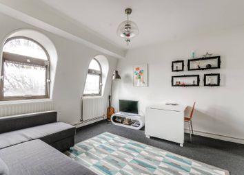 Thumbnail 1 bed flat to rent in Penn Court, West Kensington, London
