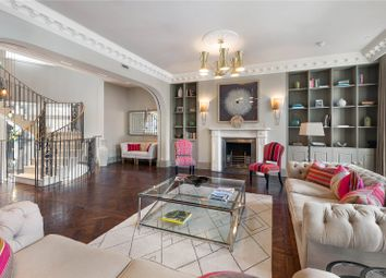 Thumbnail 7 bed detached house for sale in Pembridge Villas, London