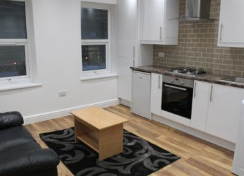 Thumbnail 2 bedroom flat to rent in Cambridge Heath Road, London