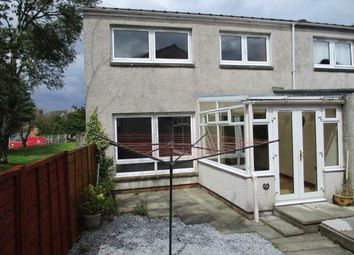 Thumbnail 2 bed semi-detached house for sale in Forrest Street, St.Andrews, Fife
