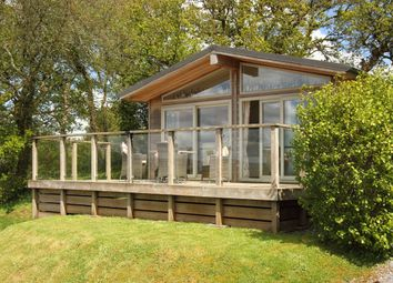 Thumbnail 2 bed property for sale in Bluebell Lodge, Higherwood, Moorview Park, Nr Modbury