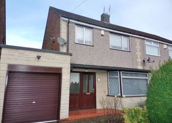 Thumbnail Semi-detached house to rent in Acorn Avenue, Bedlington