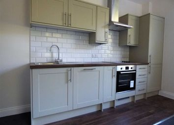 Thumbnail 1 bedroom flat for sale in Yew Tree House, Portland, Dorset