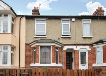 Thumbnail 3 bed terraced house to rent in Havelock Street, Aylesbury